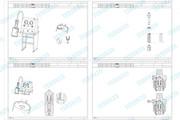 Только ручная оцифровка чертежей, сканов, схем, эскизов в AutoCAD 40 - kwork.ru