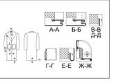 Чертежи в AutoCAD 164 - kwork.ru