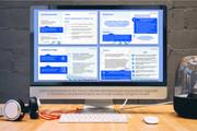 Дизайн Бизнес Презентаций 55 - kwork.ru