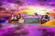 Шапка для канала YouTube 83 - kwork.ru