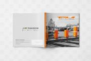 Разработаю стильный, запоминающийся дизайн буклета или брошюры 10 - kwork.ru