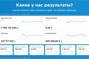 Профессионально и недорого сверстаю любой сайт из PSD макетов 114 - kwork.ru