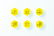 Дизайн иконок 34 - kwork.ru