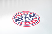 Логотип в 3 вариантах, визуализация в подарок 196 - kwork.ru