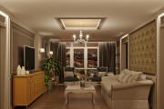 Сделаю 3D визуализацию интерьера 77 - kwork.ru