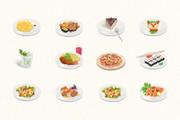 Нарисую эксклюзивную растровую иконку для вашего сайта 42 - kwork.ru