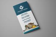 Дизайн брошюры, буклета 69 - kwork.ru