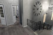 3d визуализация квартир и домов 228 - kwork.ru