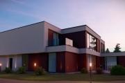 3д моделирование и визуализация экстерьеров домов 48 - kwork.ru