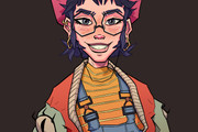 Нарисую вам персонажа или иллюстрацию 32 - kwork.ru