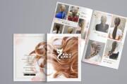 Сверстаю брошюру, буклет 11 - kwork.ru