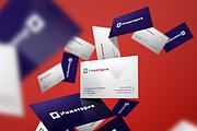 Разработка логотипа по вашему эскизу 224 - kwork.ru