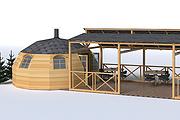 Выполню 3D модель и визуализацию в среде 53 - kwork.ru