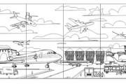 Векторная иллюстрация 64 - kwork.ru