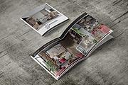 Разработка полиграфического издания 93 - kwork.ru