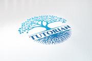 Логотип в 3 вариантах, визуализация в подарок 145 - kwork.ru