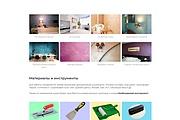Скопирую Landing Page, Одностраничный сайт 183 - kwork.ru
