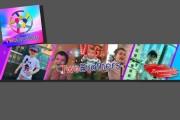 Оформлю ваш канал на YouTube. Два варианта за один кворк 8 - kwork.ru