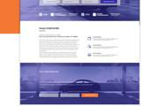 Уникальный дизайн сайта для вас. Интернет магазины и другие сайты 232 - kwork.ru
