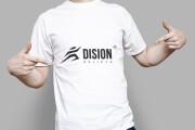 Разработаю логотип + подарок 229 - kwork.ru