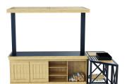 Моделирование мебели 98 - kwork.ru