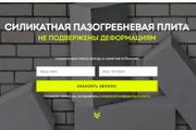 Создам лендинг на вордпресс 126 - kwork.ru