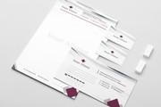 Создам фирменный стиль бланка 178 - kwork.ru