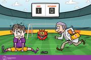 Нарисую для Вас иллюстрации в жанре карикатуры 454 - kwork.ru