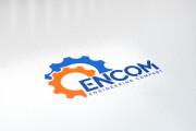Логотип в 3 вариантах, визуализация в подарок 200 - kwork.ru