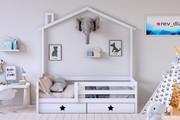 3D моделирование и визуализация мебели 206 - kwork.ru