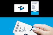 Ваш новый логотип. Неограниченные правки. Исходники в подарок 259 - kwork.ru