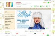 Сайты под ключ, интернет-магазины под ключ 9 - kwork.ru