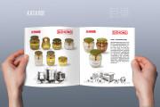Разработаю дизайн флаера, листовки 95 - kwork.ru
