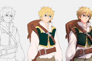 Концепт арт и Дизайн персонажа 36 - kwork.ru