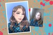Портрет в стиле аниме или манги 33 - kwork.ru