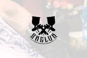 Дизайн вашего логотипа, исходники в подарок 130 - kwork.ru