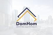 Профессиональная разработка логотипов, фирменных знаков, эмблем 15 - kwork.ru