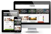 Новые премиум шаблоны Wordpress 189 - kwork.ru