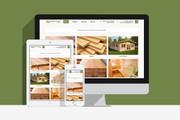 Создам сайт на WordPress с уникальным дизайном, не копия 43 - kwork.ru