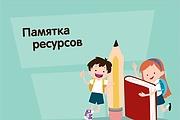 Дизайн группы в VK 30 - kwork.ru