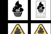 Разработаю логотип для вашего бизнеса, компании или просто так 7 - kwork.ru