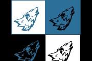 Создам логотип в векторе 13 - kwork.ru