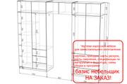 Конструкторская документация для изготовления мебели 158 - kwork.ru