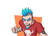 Нарисую вам персонажа или иллюстрацию 31 - kwork.ru