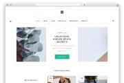 Новые премиум шаблоны Wordpress 162 - kwork.ru