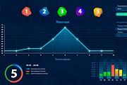 UI-UX Дизайн мобильного приложения под iOS или Android 18 - kwork.ru