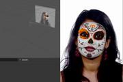 Маски для Инстаграм Эксклюзивные 3Д эффекты Instagram 3D FaceBook VK 18 - kwork.ru