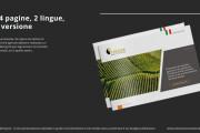 Стильный дизайн презентации 431 - kwork.ru