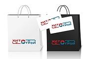 Разработка логотипа 51 - kwork.ru