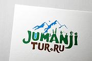 Дизайн логотипов. 24 часа в сутки. 7 дней в неделю 76 - kwork.ru